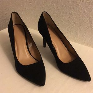 Target A New Day Women's Gemma Pointed Toe Pumps